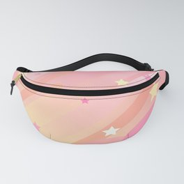 Steven Universo - Clouds Fanny Pack
