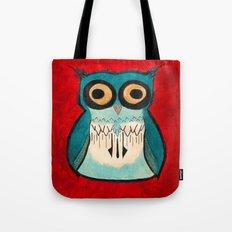 HootHoot Tote Bag