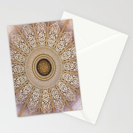 Palacio Monserrate Stationery Cards