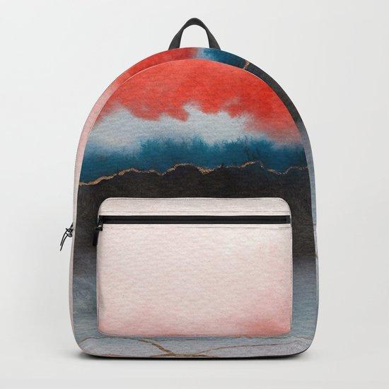 Improvisation 05 Backpack