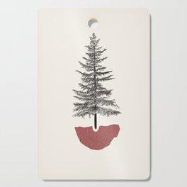 Fir Pine Cutting Board