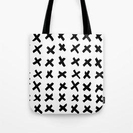 _ X X X Tote Bag
