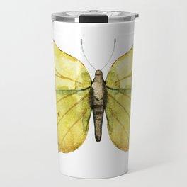 Butterfly 06 Travel Mug