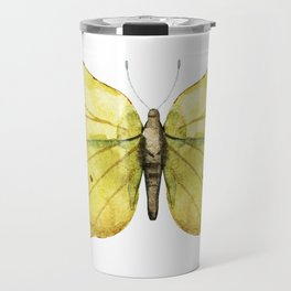 Butterfly 06 Travel Mug