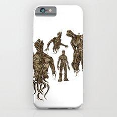 I AM [badass] GROOT Slim Case iPhone 6s