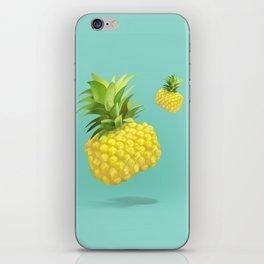 XiaoTieJun Pineapple iPhone Skin