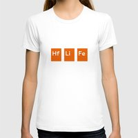 half life T-shirts featuring Half Life 3 confirmed by Owen Langston