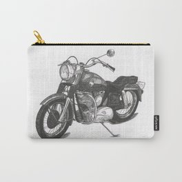 1957 Sportster Carry-All Pouch