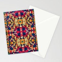 Pattern-116 Stationery Cards