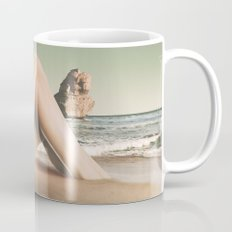 Legscape Mug