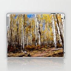 Enchiladas in the Trees 1 Laptop & iPad Skin