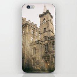 The magdalen chapel Edinburgh Scotland iPhone Skin