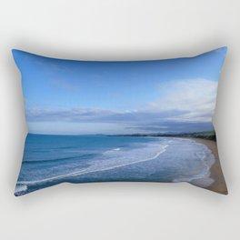 All Day Bay Rectangular Pillow