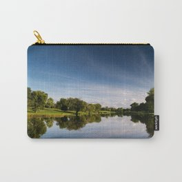 Meadow Lake Carry-All Pouch