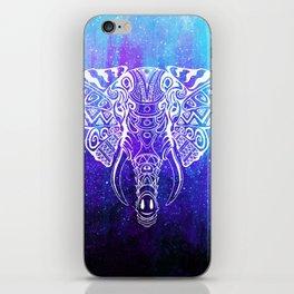 Heavenly Elephant iPhone Skin
