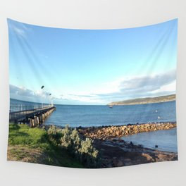 Jetty Wall Tapestry