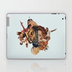 Intergalatic.... Laptop & iPad Skin