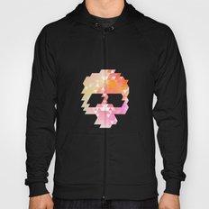 Skull Pink Hoody