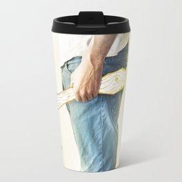 Creative weapon #1 Travel Mug