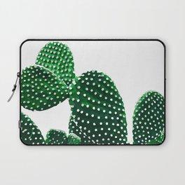 Prickly Plant Laptop Sleeve