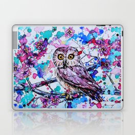 Little Owls version 3 Laptop & iPad Skin