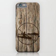 kayaking Slim Case iPhone 6s