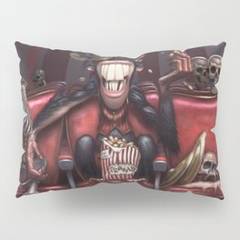 MonkeyBuzz Pillow Sham