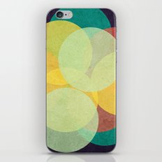 The Right One iPhone & iPod Skin
