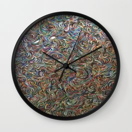 Kairose Wall Clock