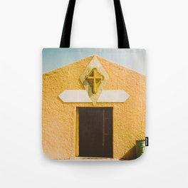 Desert Sin Tote Bag