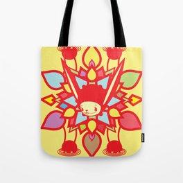 LOTUS HOLIC Tote Bag