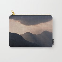 let there be night Carry-All Pouch
