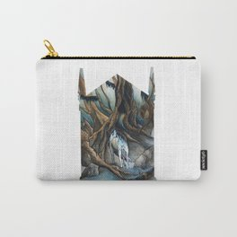 Unicorn in the Forbidden Forest Carry-All Pouch
