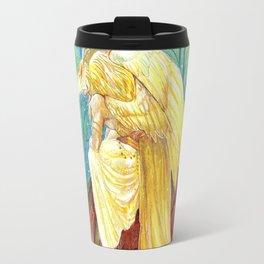 Sentinel Travel Mug