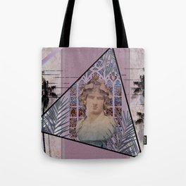 Tropical Renaissance Tote Bag