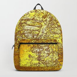 Golden Forest Backpack