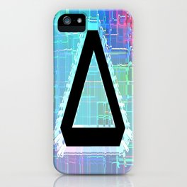 MODERNISM  iPhone Case