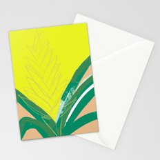 Bromelia Stationery Cards