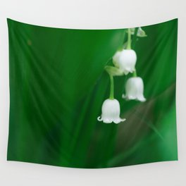 Delicate Wall Tapestry