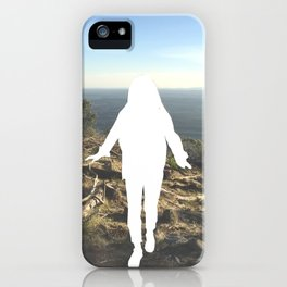 //FILL IN THE BLANK ME 1// iPhone Case