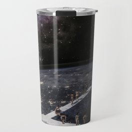 The Stars Hotel Travel Mug