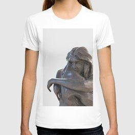 PYGMALION & GALATEA T-shirt