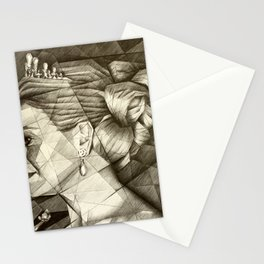 Queen Maxima Stationery Cards