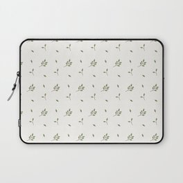 Leaves and Twiggs Laptop Sleeve