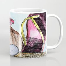 Coconut beach Mug