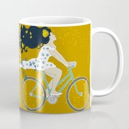 I want to break Free II Coffee Mug