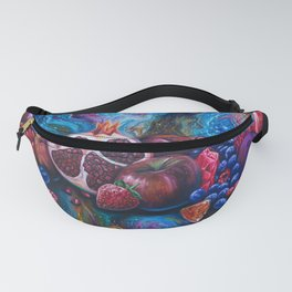 Fruit of the Spirit: Love Fanny Pack