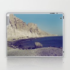 Eros Beach Laptop & iPad Skin