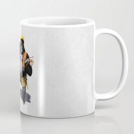Building an Empire (Wordless) Coffee Mug