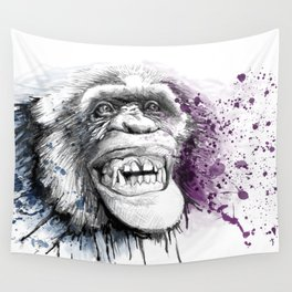 Smile Pretty  Wall Tapestry